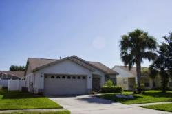 Kissimmee Vacation Home Rentals